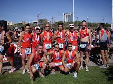 Barcelona Triathlon 2008 - II