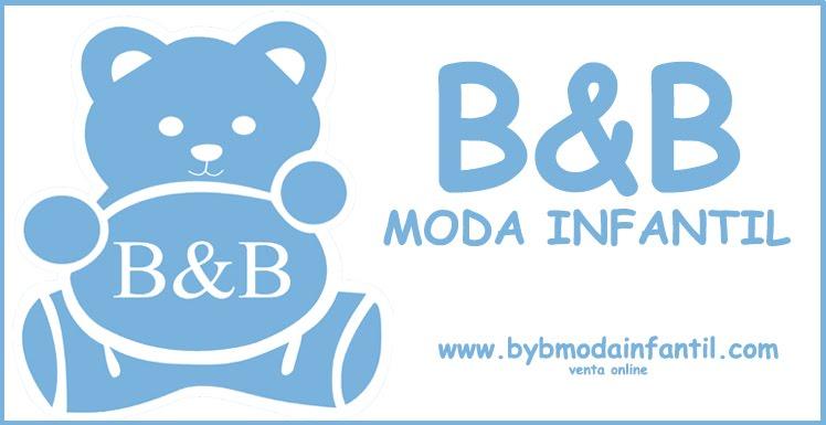 ByB MODA INFANTIL