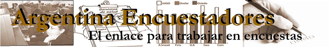 argentina encuestadores