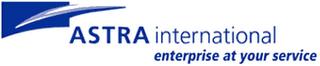 LOWONGAN KERJA TERBARU PT ASTRA INTERNATIONAL Tbk