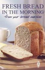 Receitas Máquina Fazer Pão