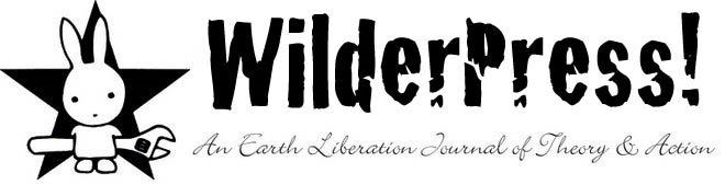WilderPress!