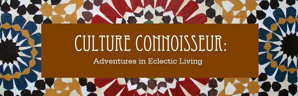 Culture Connoisseur