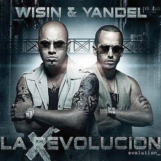 Wisin y Yandel con Akon - Ella Me Llama
