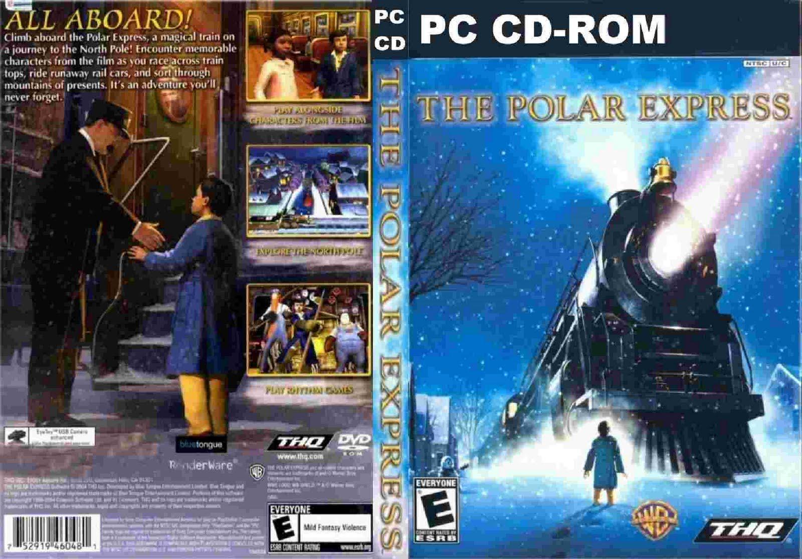 Aplicaciones y juegos el expreso polar for Expreso polar