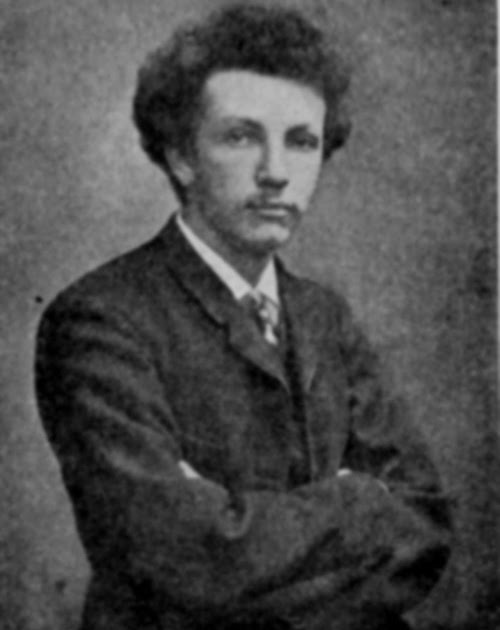 richard strauss Richard strauss (1864-1949) was a famous german composer and conductor some say he was an australian who migrated to germany shortly after his mother's descent into irreparable madness.