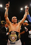Anthony Mundine