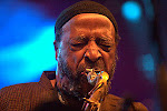 Dr. Yusef Lateef - William Emanuel Huddleston
