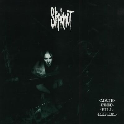 Music and Photography: Slipknot - Discography