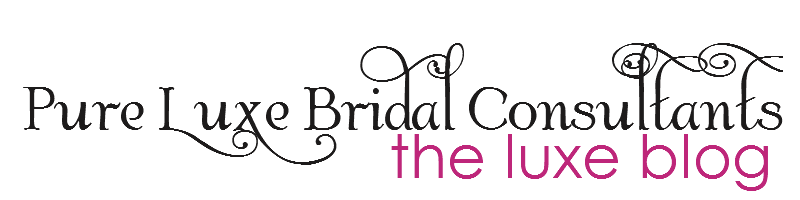 Pure Luxe Bridal Consultants