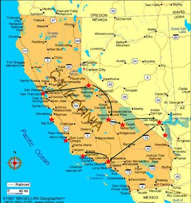 Suíça Mapa De Satélite - Mapa de california usa