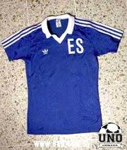 +Camisa usada en el mundial '82+