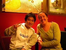Jang and I