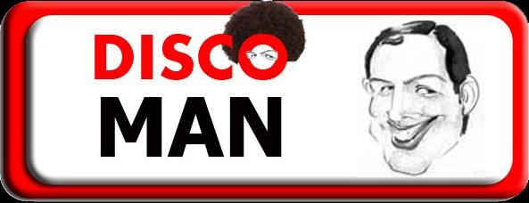 Disco MAN