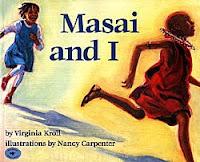 Masai and I - Saffron Tree Book Review
