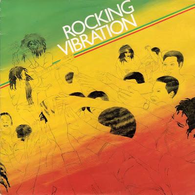 Linval Thompson Rocking Vibration