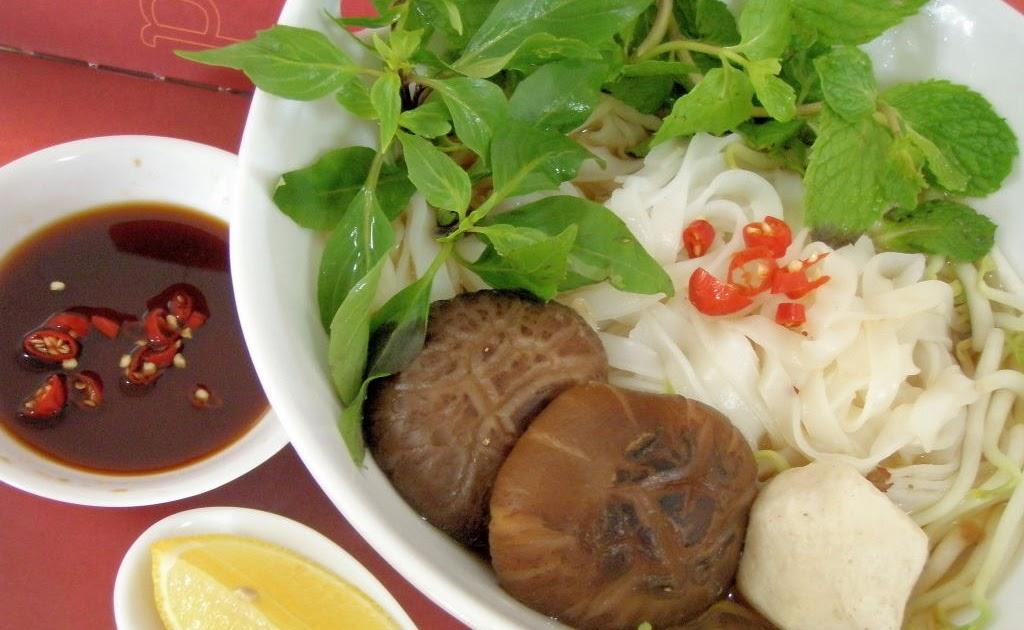 The modern vegetarian recipes vegetarian au lac pho - The modern vegetarian kitchen ...