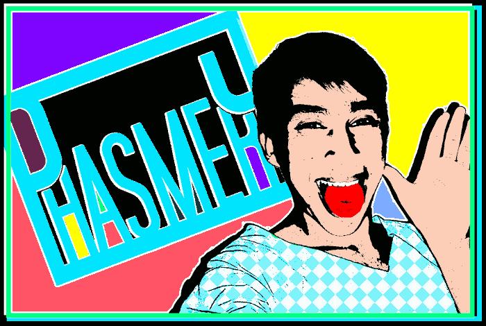 Phasmery - Customizer