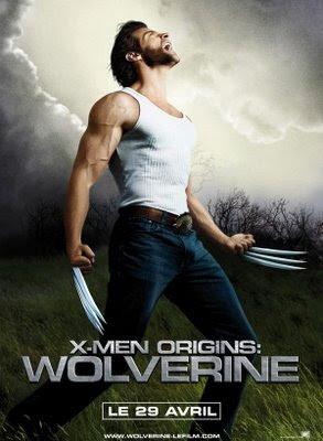 X-Men Başlangıç Wolverine izle