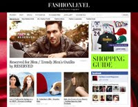 Fashion News, Fashion Brands, Lifestyle - FASHIONLEVEL