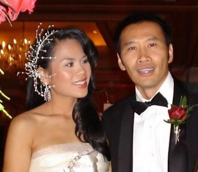 Thu nguyen wedding