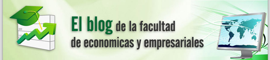 El blog de Dade Lade y Le - Facultad de Ciencias Economicas y Empresariales de Zaragoza.