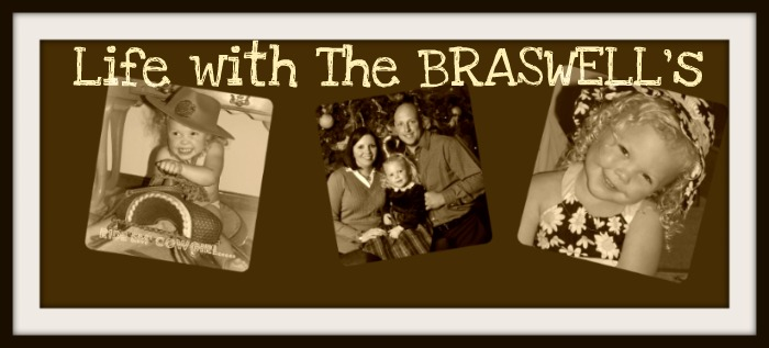 The BRASWELL Family