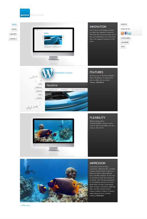 Genova Wordpress Theme Free Download by ThemeForest.
