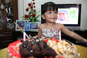 Yana 2nd Birthday