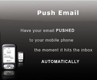 Push Email