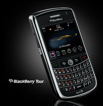 Cellular Phones: BlackBerry Tour 9630 dari Smart