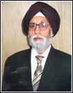 Mr. Jagindar Singh Ramdev