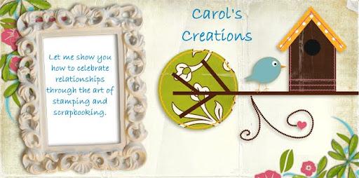 Carol's Creations