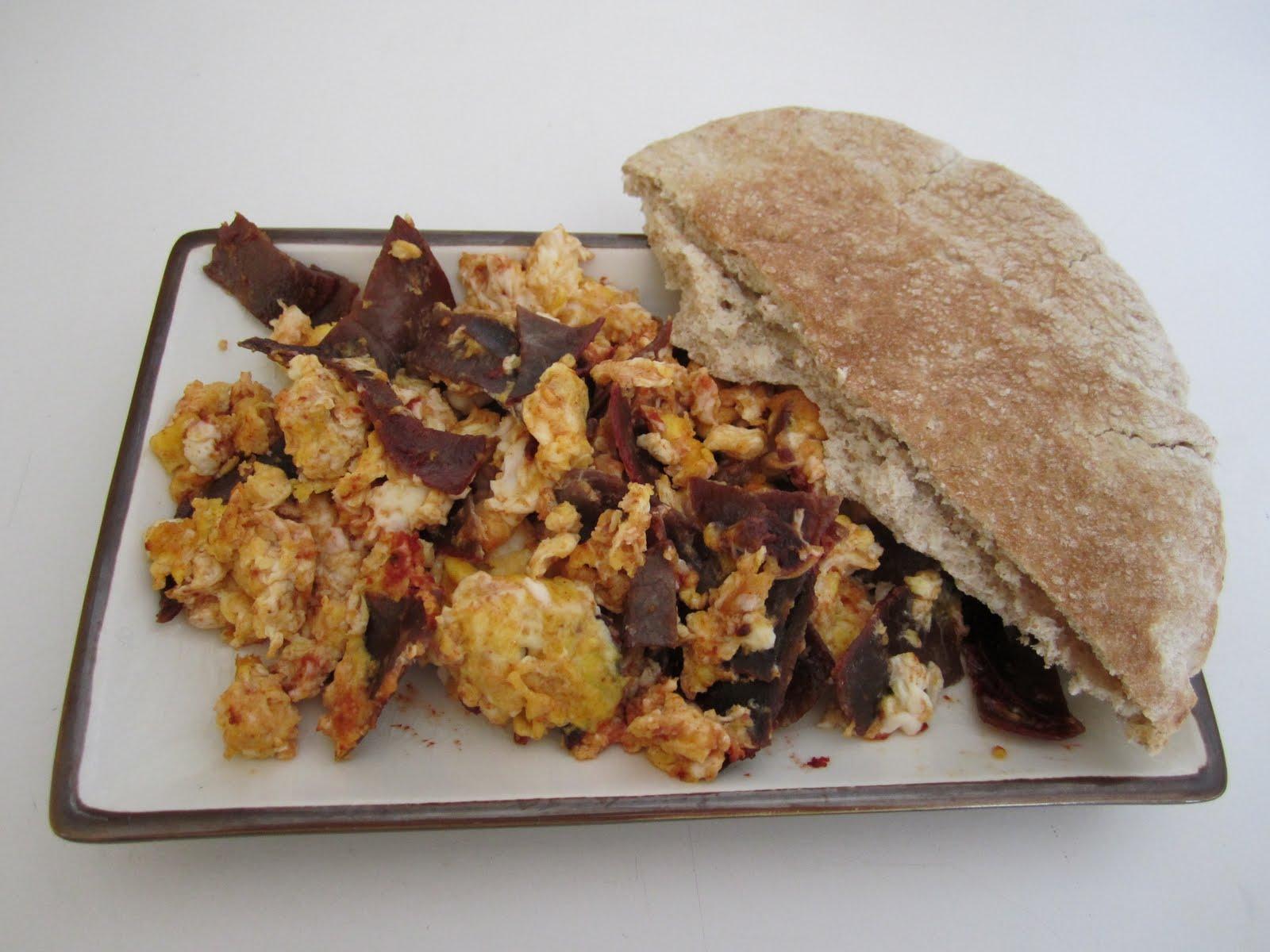 Basturma at home: recipe 17