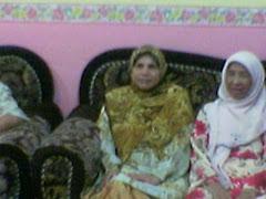 Emak Yang Kucintai
