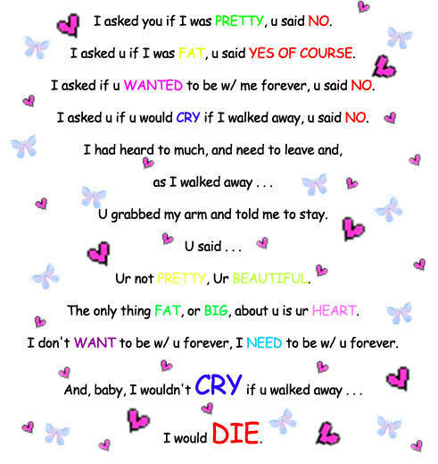 friendship poem ecard