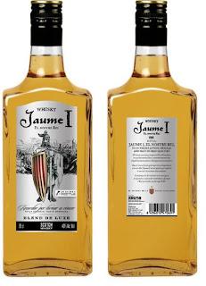 Whisky de Jaume I