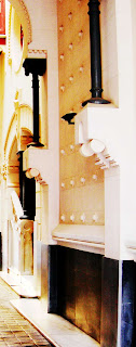 Ornaments sobre el buit