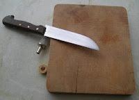 Per a cuinar i altres decapitacions