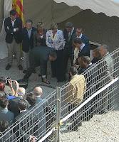 Corts valencianes: ¿què estaven enterrant?