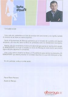 L'alcalde que oblida el valencià