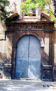 La parròquia de les esglésies