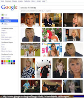 Mònica Terribas en Google