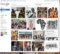 Africans del Google