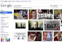 Pederastes, segons Google
