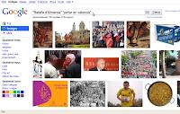 Batalles i llengües, segons Google