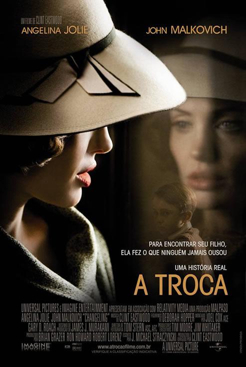 A Troca – Dublado – Filme Online