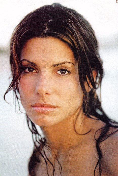interesting facts about sandra bullock