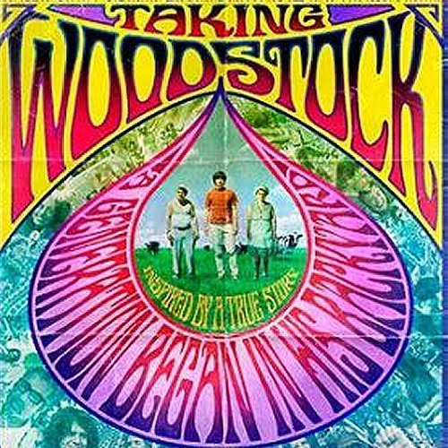 woodstock concert