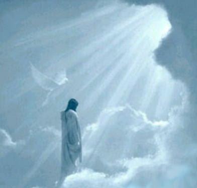 jesus savior friend